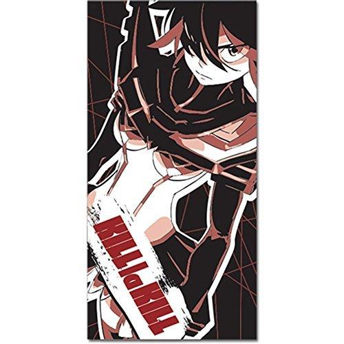 con 60% de descuento Towel - KILL la KILL - New Ryuko Bath Bath Bath Beach Juguete Anime Licensed ge58527 by KILL la KILL  gran venta
