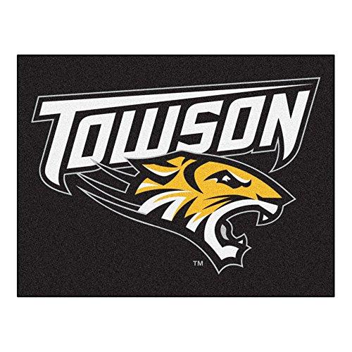 NCAA Towson University All Star Mat, Small, (Fanmats Towson University)
