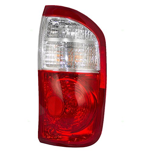 Passengers Taillight Tail Lamp Replacement for Toyota Pickup Truck 815500C040