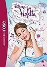 Violetta, tome 1 : Dans mon monde par Godeau