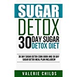 Sugar Detox: Beat Sugar Cravings Naturally in 30 Days! Lose Up to 15 Pounds in 14 Days, Increase Energy, Boost Metabolism! (Sugar Free Diet, Sugar Detox ... Detox, Weight Loss and More Energy Book 1)