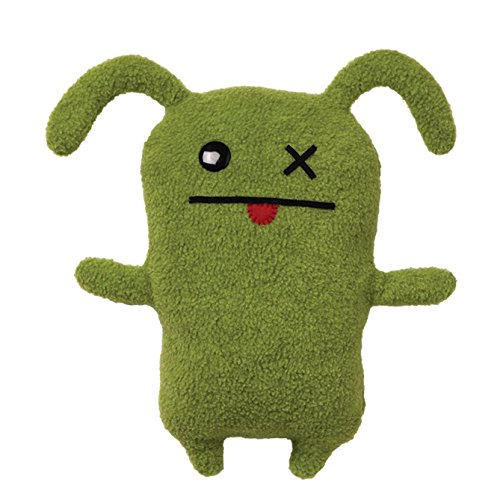 Uglydoll Origins Ox Plush ()