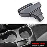 8X-SPEED for Chevy Trax 2014-2017 Car Armrest