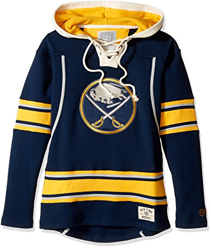 Old Time Hockey NHL Women's Lacer Heavyweight Hoodie – DiZiSports Store