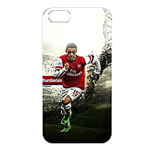 Unqiue Style 3D ARS Alex Oxlade Phone Case For Iphone 4/4s Arsenal FC