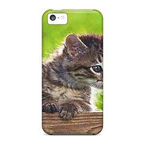 New Tpu Cases Covers, Anti-scratch Phone Cases For Iphone 5c