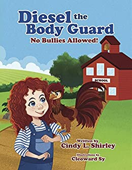Download for free Diesel the Body Guard: No Bullies Allowed!