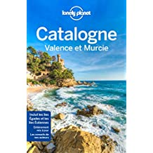 Catalogne: Valence et Murcie