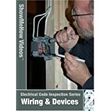 Electrical Code Inspection, Wiring & Devices, Instructional Video, Show Me How Videos