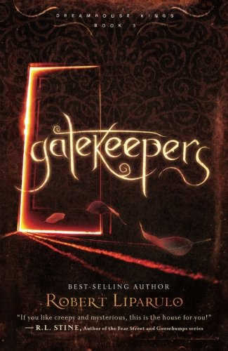 (Gatekeepers (Dreamhouse)