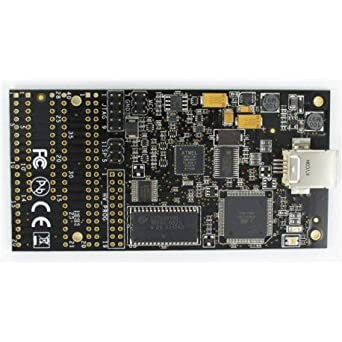 amazon com atmel microchip avr dragon programmer and debugger rh amazon com Arduino AVR Dragon avr dragon user manual pdf