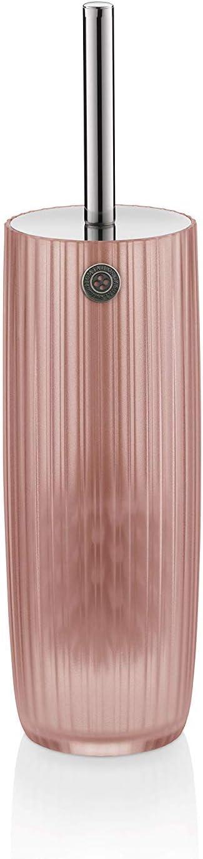 TOM TAILOR Becher Shiny Stripes Rose