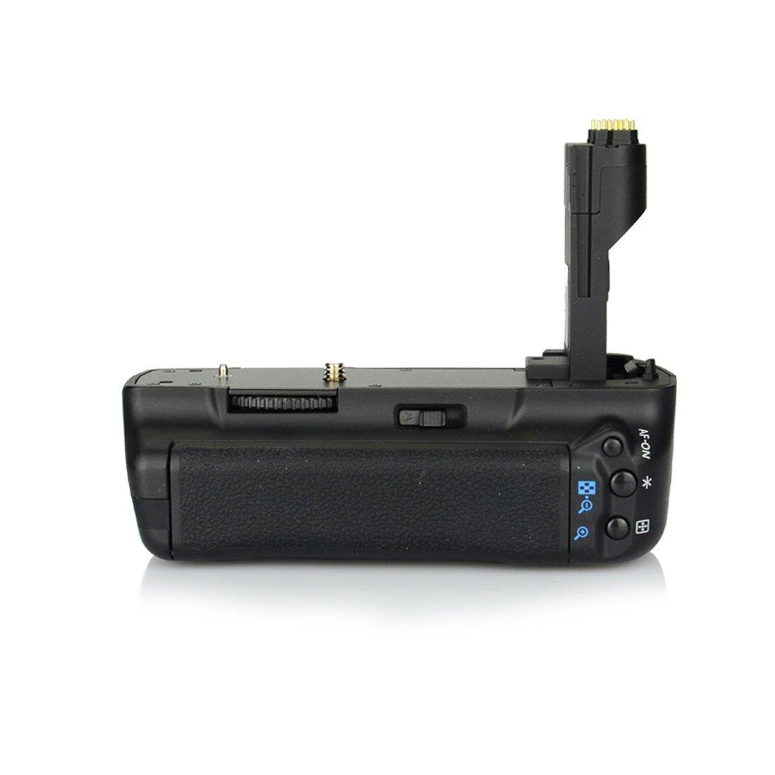 gaixample.org Accessories Camera & Photo 2x LP-E6 for Canon EOS 5D ...