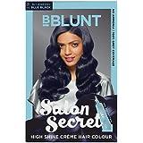 BBLUNT Salon Secret High Shine Creme Hair Colour
