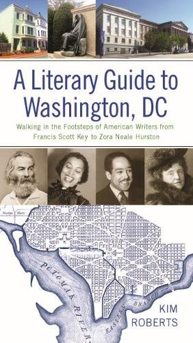 How to buy the best literary guide to washington dc?