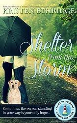 Shelter from the Storm (Port Provident: Hurricane Hope Book 1)