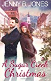 A Sugar Creek Christmas: A Sugar Creek Novel