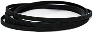 134503600 Drum Belt for Frigidaire & Electrolux Dryer 134163400, 1156784, 148270, 148270-000, 5303283471 AH1148434 EA1148434, PS1148434