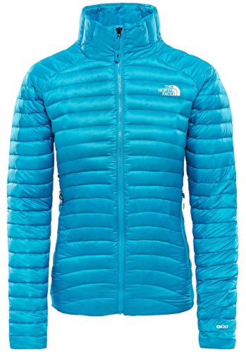 Blue W Meridian Jacket North Down The Face Impendor 4OqZS