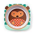 Skip Hop Zoo Bowl Hedgehog Schale, Motiv Igel