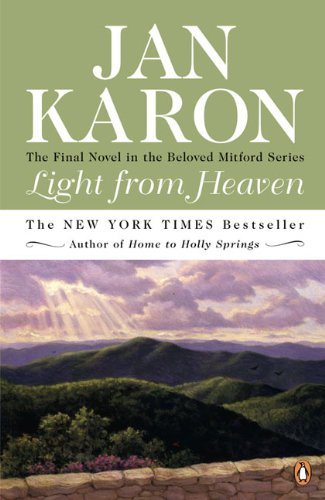Light from Heaven - Book #9 of the Mitford Years