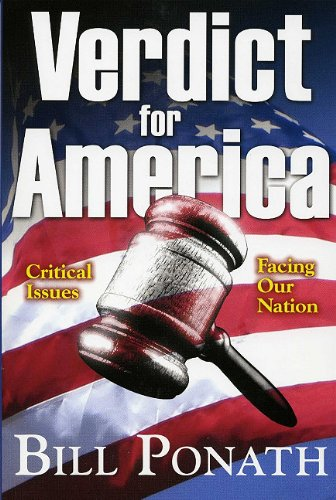 Verdict for America: Critical Issues Facing Our Nation pdf