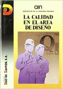 La Calidad En El Aerea de Diseo (Spanish Edition): Berry