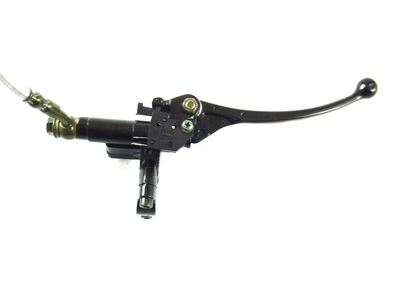 HINTEN HMParts Pocket Bike//Mini Cross//Midi Bike hydraulische Bremse
