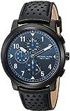 Michael Kors Men's Paxton Black Watch MK8547