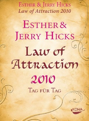Law of Attraction - 2011