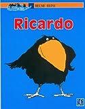 Ricardo, Heine Helme, 9681664221