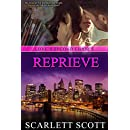 Reprieve (Love's Second Chance Book 1)