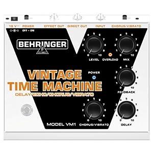 BEHRINGER VINTAGE TIME MACHINE