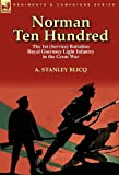 Norman Ten Hundred, A. Stanley Blicq, 0857063731