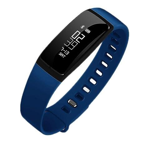 Xixia Smartwatch de Salud y Estado físico, Rastreador de Actividad ...