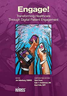 Hospitals healthcare organizations management strategies transforming healthcare through digital patient engagement himss book series fandeluxe Choice Image