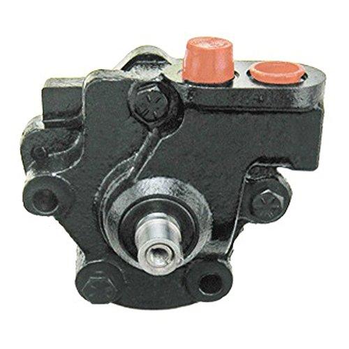 C0NN3A674H New Ford Tractor Belt Driven Power Steering Pump 2000 4000 601 611 (Belt Driven Pumps)
