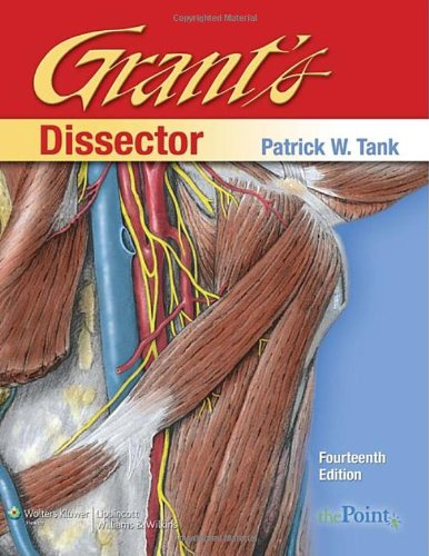 Grant's Dissector (Tank, Grant's Dissector)
