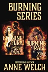 Burning Series Paperback
