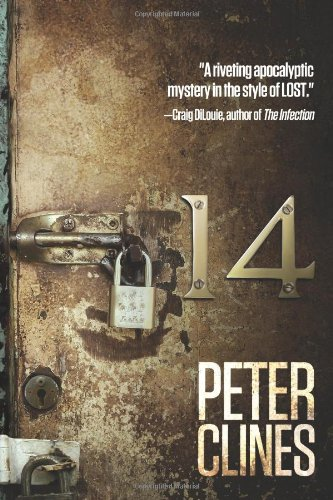14 by Permuted Press