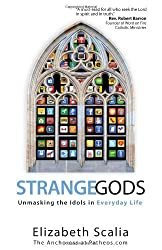 Strange Gods: Unmasking the Idols in Everyday Life by Elizabeth Scalia (2013-05-06)