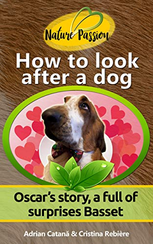 How to look after a dog: Oscar
