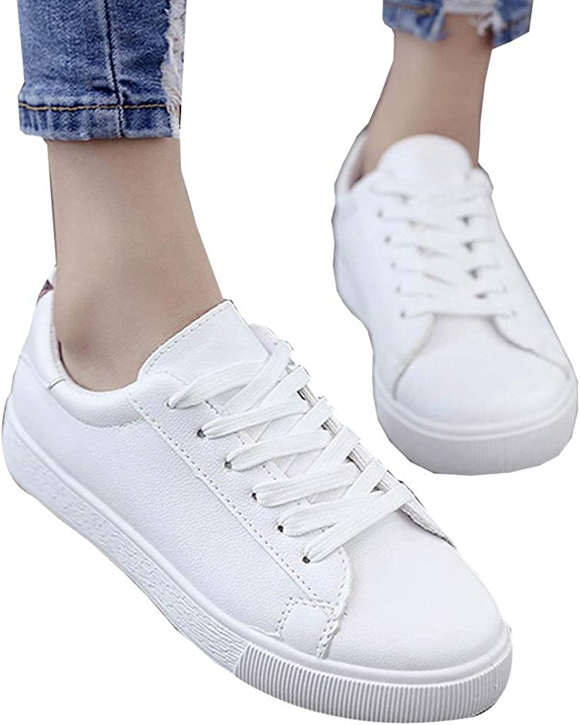 2019 Women's Lightweight Sneaker Shoes