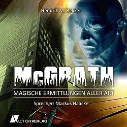 McGrath: Magische Ermittlungen aller Art