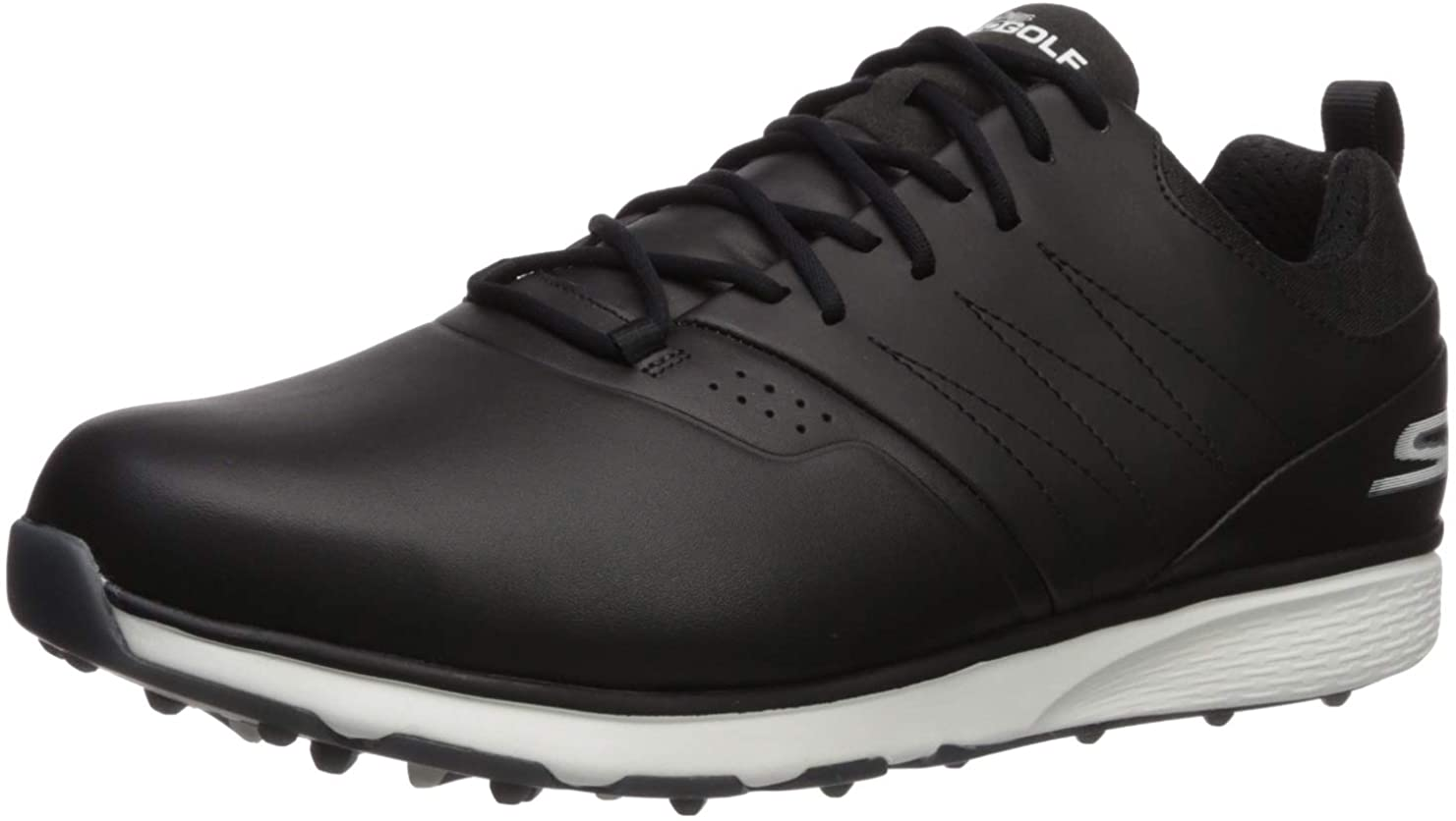 tijeras Zapatos antideslizantes loco  Amazon.com | Skechers GO GOLF Men's Mojo Waterproof Golf Shoe | Golf