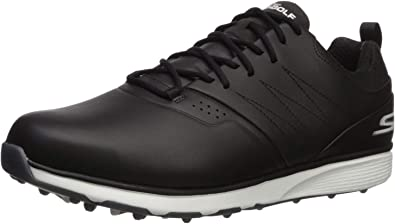 impactante toda la vida autoridad  Amazon.com: Calzado impermeable para hombre Mojo Golf Skechers: Shoes