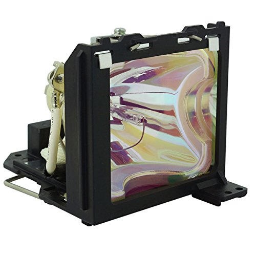Sparc Bronze Sharp Xg Nv4su Projector Replacement Lamp With Housing