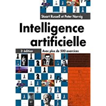Intelligence artificielle  3/e informatique