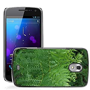 Hot Style Cell Phone PC Hard Case Cover // M00309501 Ot Greens Picnic Nature // Samsung Galaxy Nexus GT-i9250 i9250