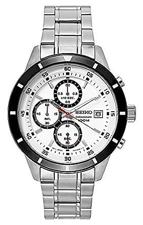 Seiko Special Value Mens Quartz Watch SKS579